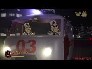Flex air 1+2+3+4+5+6 episode (автор всех видео Quark Doge)