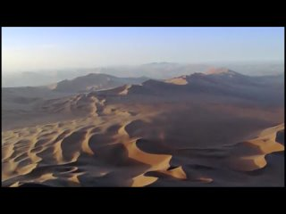 Планета Земля. BBC. 5-я серия -  Пустыни / Deserts