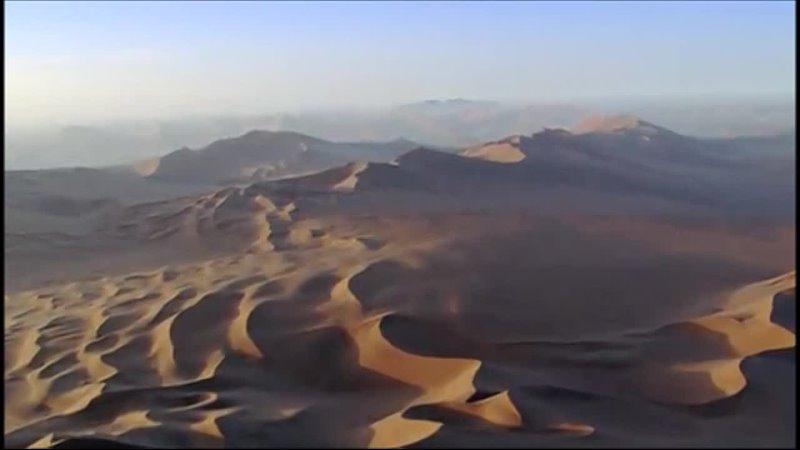 Планета Земля BBC 5 я серия Пустыни Deserts