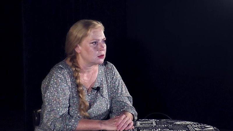 Рэй Брэдбери Смерть и Дева Исполняет Наталья Шолохова