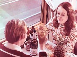 Рекламный ролик Приходите работать к нам! Главдорресторан, начало 1980-х годов.