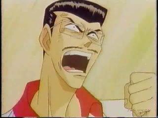 02 Крутой учитель Онидзука: Ранние годы   Young GTO (OVA) [J&N union]