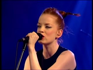 Garbage - Special (live at Nulle Part Ailleurs 1999)