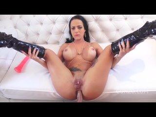 Liandra Andrade Big Tits,IR,Blowjob,All Sex, Porno, Big Tits секс брюнетка большие сиськи порно, секс анал минет wtfpass на