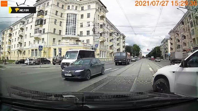 Видео от Новосибирская служба эвакуации АСТ 54