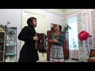 Video by Irina Chulkova