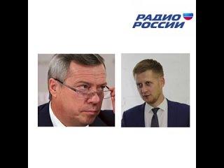 Интервью азовчанина Станислава Потакова