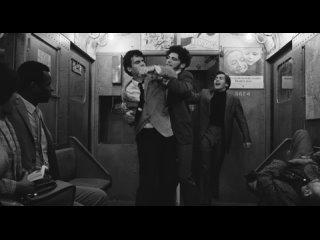 The Incident / Инцидент, или Случай в метро (1967) Перевод М.Яроцкий