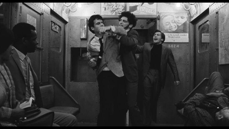 The Incident Инцидент или Случай в метро 1967 Перевод М Яроцкий
