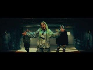 Natti Natasha x Nio Garcia x Brray - Philliecito (Official Video)