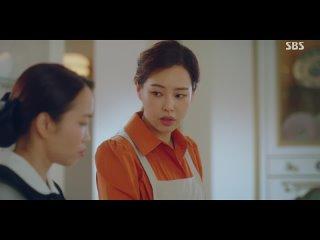 Одна женщина 2 серия ( Озвучка SoftBox ) _ Чудо-женщина
