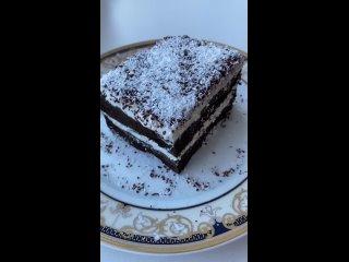 Торт ПП😋