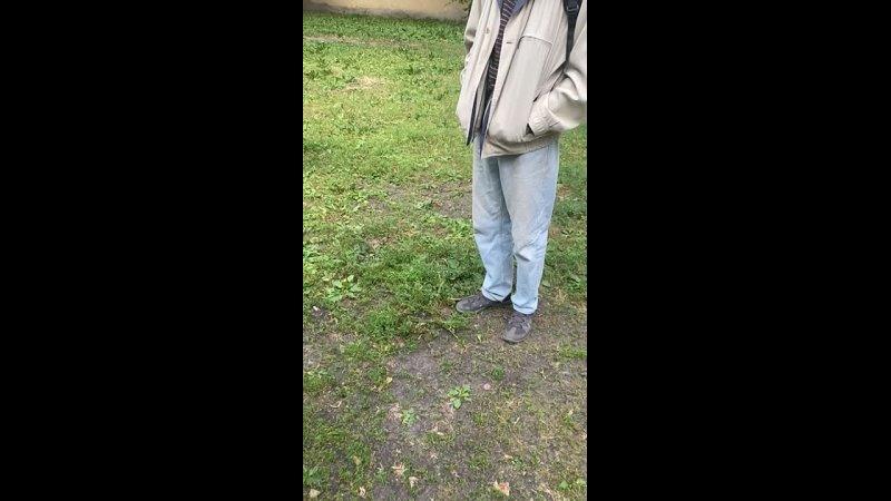 Видео от ЖАР