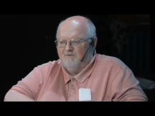 Профессор Павел Андреевич Воробьев, доктор медицинских наук