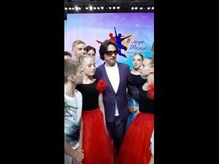 Видео от Свердловская Детская Филармония