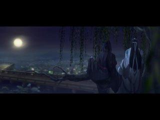 [Магистр дьявольского культа   третий сезон] Заключительный трейлер