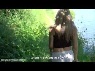 Czech Wife Swap 8 part 3 ( порно трах ебля секс инцест porn Milf home шлюха домашнее sex минет измена)