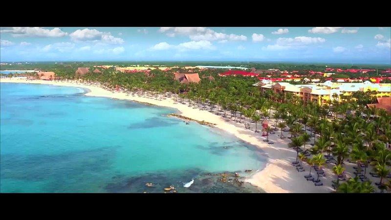 ¿Has venido a un Resort tan Grande Barceló Maya Grand Resort Barceló Hotels