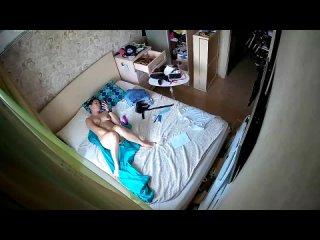 Spy cam, hidden, home, скрытая камера