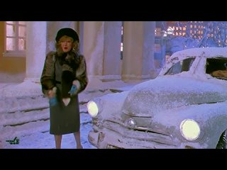 Людмила Гурченко — Московские окна (1996 Старые песни о главном 2)