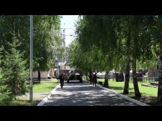 Видео от Росгвардия. Приволжский округ