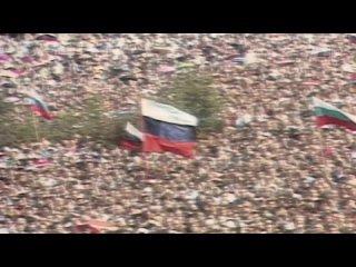 30 лет назад в этот день триколор был поднят над Белым домом в Москве после провала ГКЧП