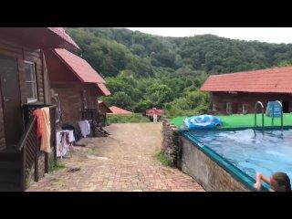 Видео от База отдыха для вайшнавов на Черном море.
