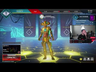 Livestream Moments Apex Legends - Funny Moments & Best Highlights #572