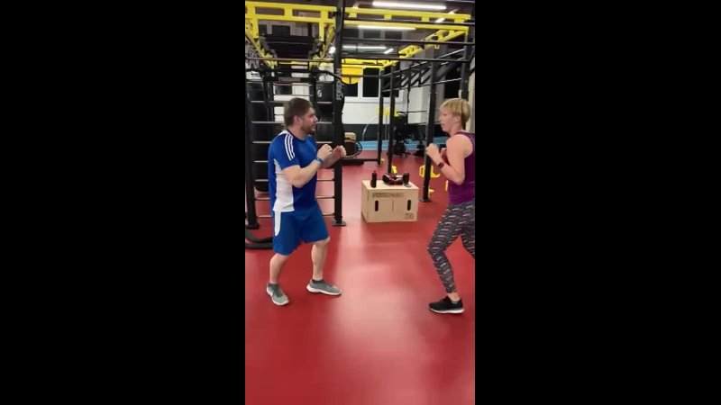 Видео от Gravity Sport