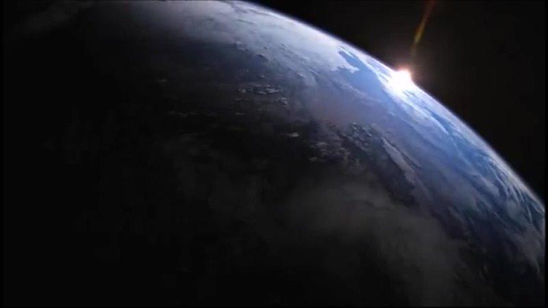 Планета Земля BBC 1 я серия От полюса до полюса From Pole to Pole