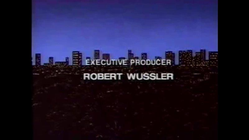 Night Tracks 1989