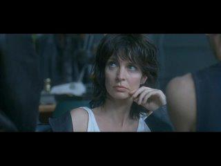 ГАНГСТЕРЫ (2002) - боевик, драма, мелодрама, криминал. Оливье Маршаль