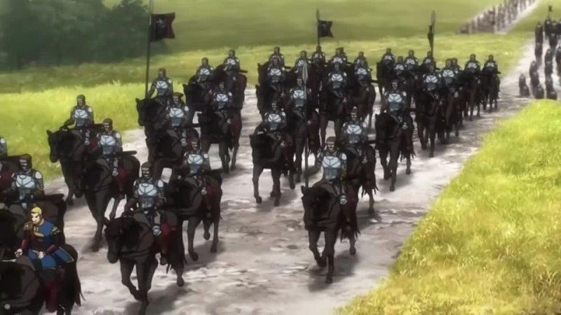 Люци Overlord что будет в 4 сезоне 5 Айнз захватывает город