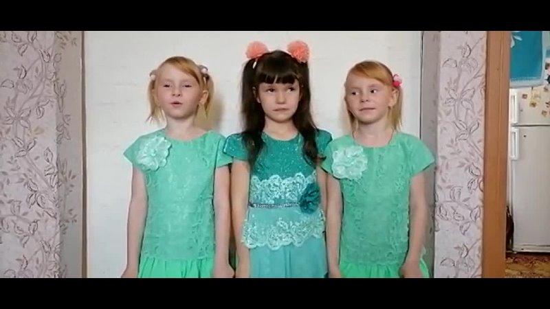 Видео от Краснооктябрьския Дома Культуры