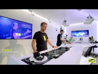 Armin van Buuren - A State Of Trance 1028