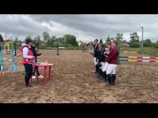 Vídeo de Максимовское. Прогулки на лошадях в Рыбинске