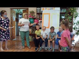 Video by Bolchelutskaia Selskaia-Biblioteka