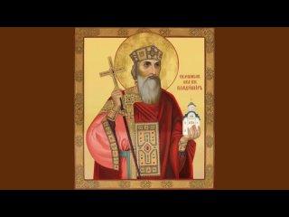 «Православная беседа» - День Крещения Руси