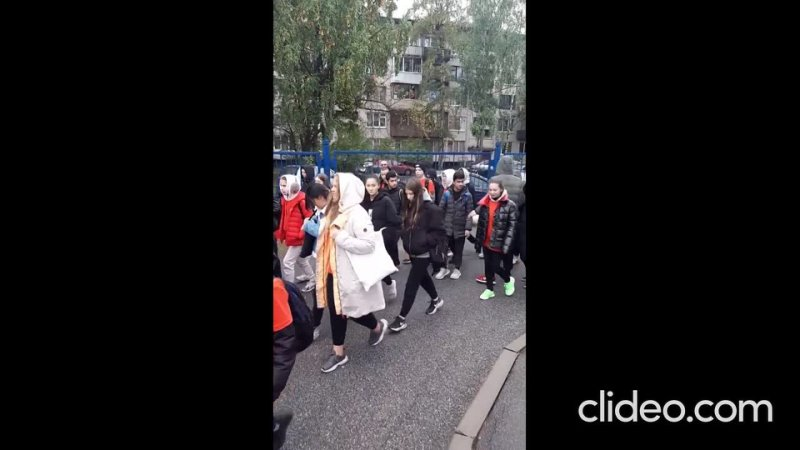 Видео от Физкультура ГБОУ СОШ №176