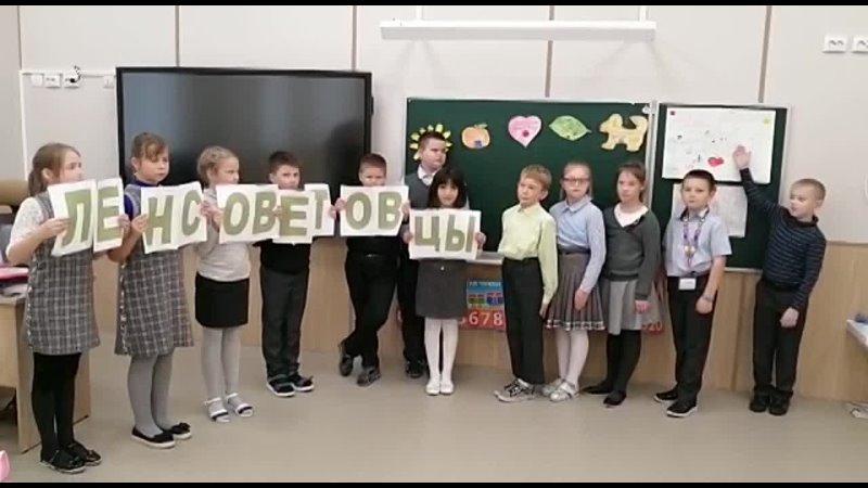 Видео от Огонёк Добра