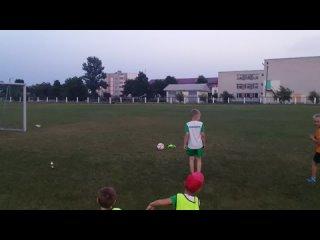 PANDORA KIDS Лельчицы kullanıcısından video