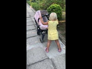 Video by Natalia Daniltchik