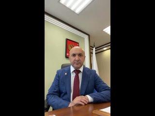 Видео от Официальная группа Чувашского ГАУ