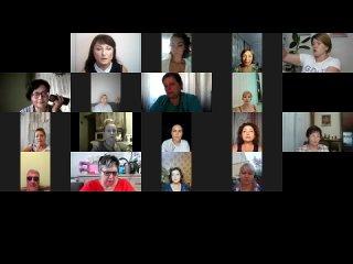 Videó: Irina Eremenkova
