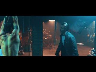 «Адский ад / Чёртов ад / Bloody Hell» (2020): Трейлер (русский язык)
