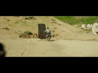 Аксель (2018) трейлер
