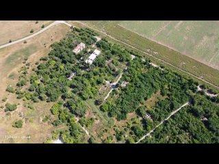 Заброшенные военные базы под Лесоводском