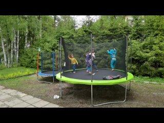 Видео от Натальи Качановой