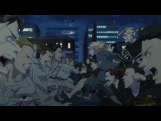 Трейлер Токийские мстители