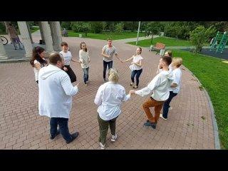 руэдадвиж/ Екатеринбург/ jardin cincuenta y ocho ( jardin 58)